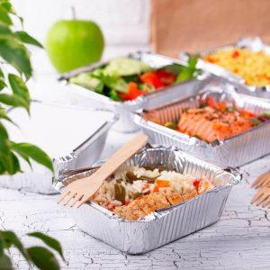 Bisnes makanan dari rumah