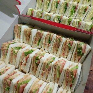 Bisnes Sandwich