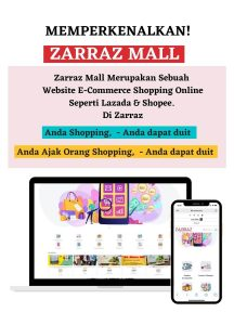 Zarraz Mall